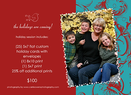 2009 holiday session special WEBSIZE